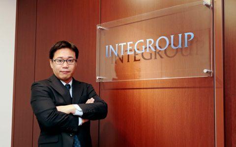 インテグループ株式会社 藤井一郎 サムネイル画像