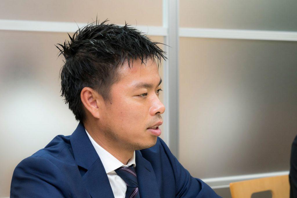 株式会社一家ダイニングプロジェクト 武長太郎社長 インタビュー画像1-1