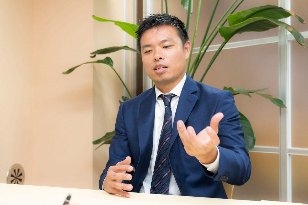 株式会社一家ダイニングプロジェクト 武長太郎社長 インタビュー画像1-3