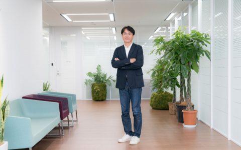 バリューコマース株式会社 香川仁社長 記事サムネイル画像