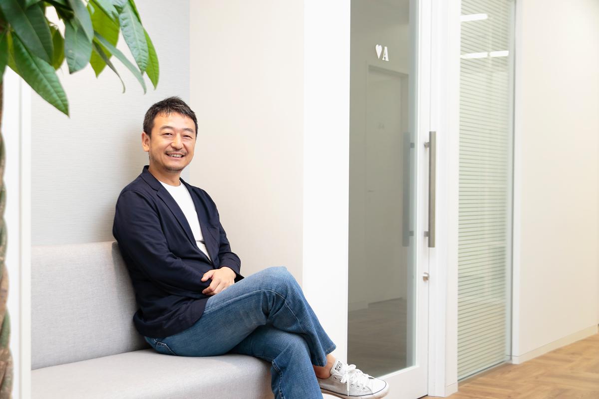 株式会社ビーグリー 吉田仁平社長 記事サムネイル画像