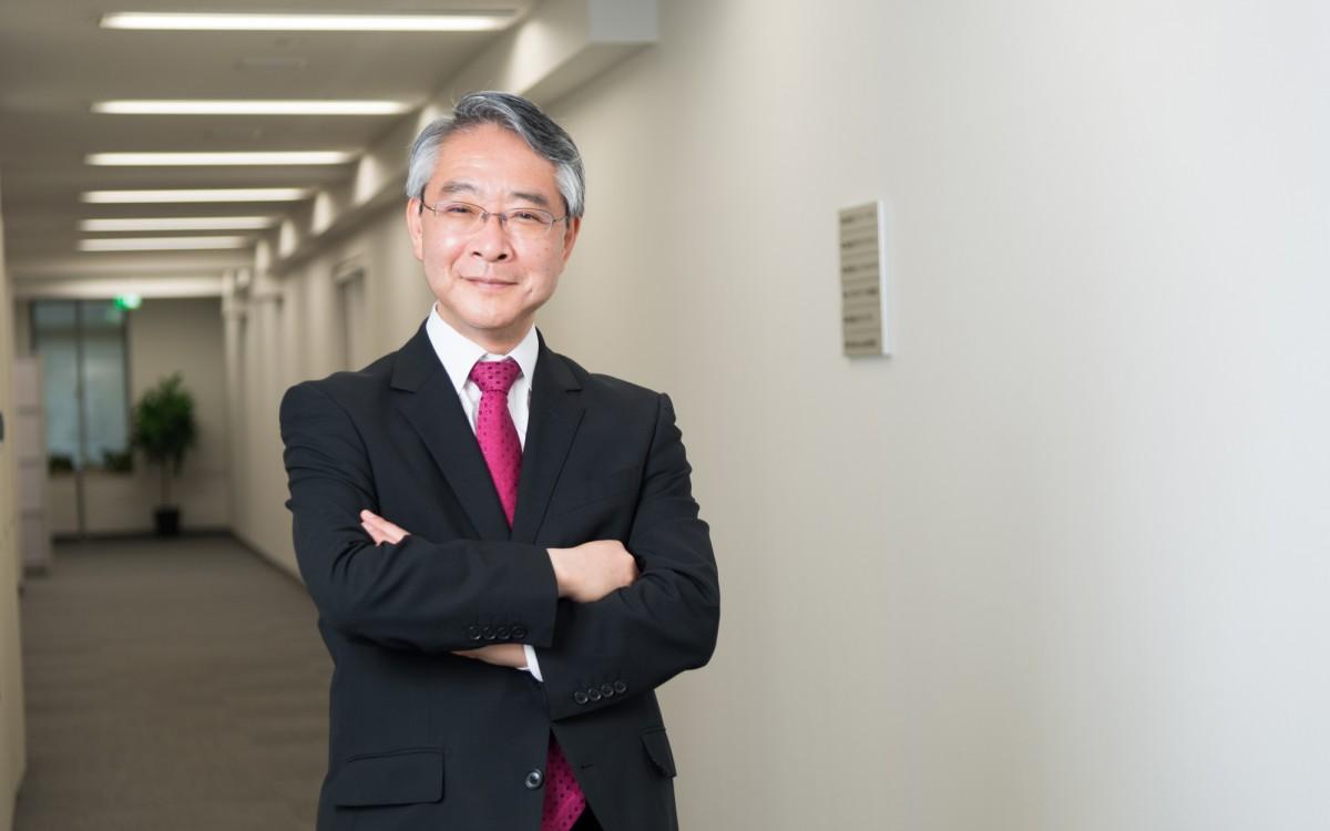 株式会社せおん 越純一郎社長 記事サムネイル画像