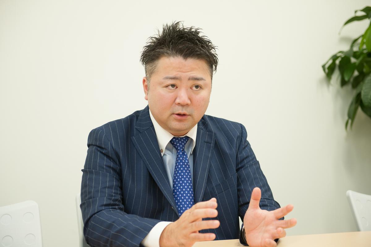 株式会社ジャストコンサルティング 前田節社長 インタビュー画像1-2