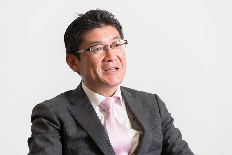 かえでファイナンシャルアドバイザリー株式会社 佐武 伸 インタビュー画像1-1