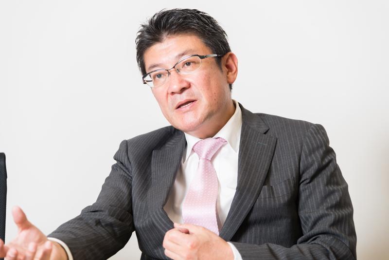 かえでファイナンシャルアドバイザリー株式会社 佐武 伸 インタビュー画像1-4