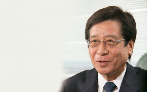 株式会社大地を守る会 藤田和芳社長 記事サムネイル画像