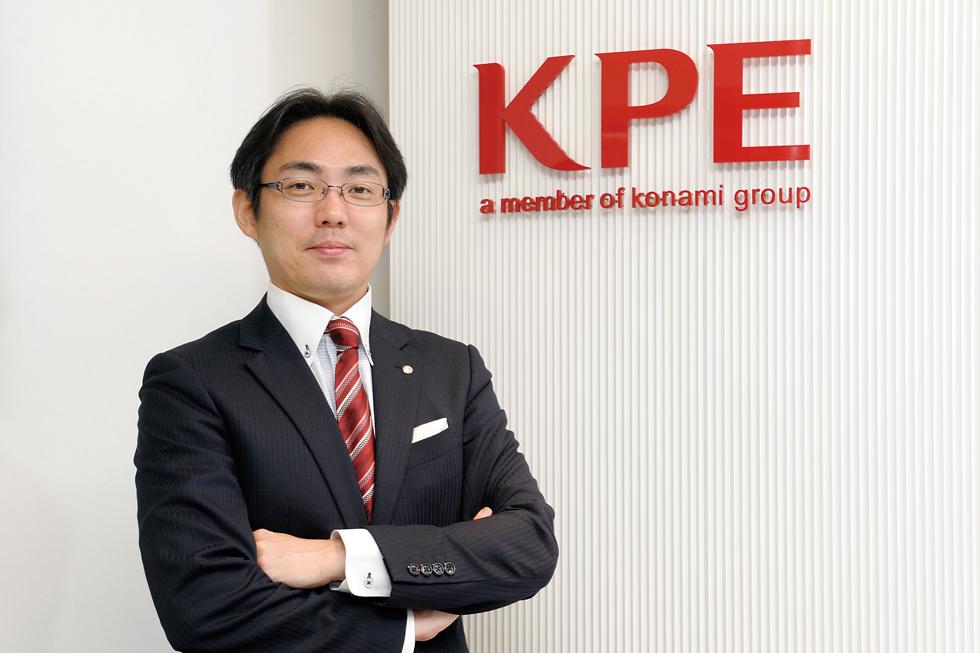 KPE株式会社 木曽原和之社長 記事サムネイル画像