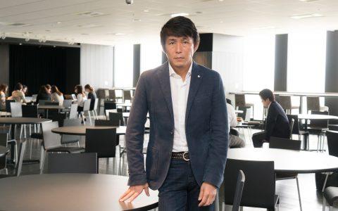 株式会社ベクトル 西江肇司社長 記事サムネイル画像
