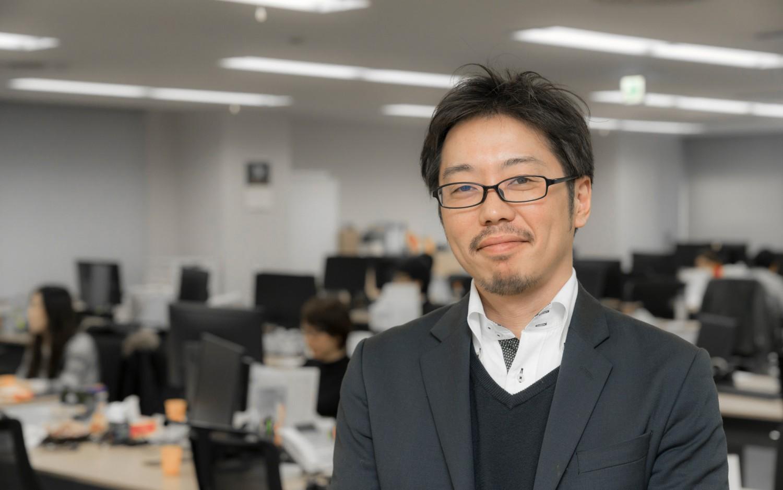 株式会社UNCOVER TRUTH 石川敬三社長 記事サムネイル画像