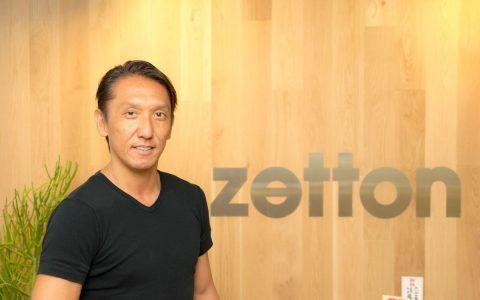 株式会社ゼットン 稲本健一社長 記事サムネイル画像