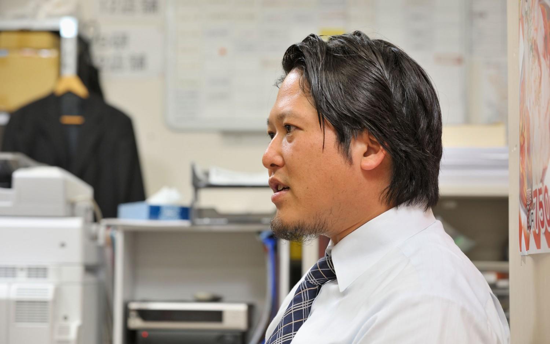 ファイブグループ 坂本憲史社長 記事サムネイル画像