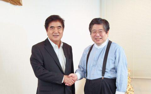 株式会社ベルーナ 安野清 株式会社アスキー 西 和彦 記事サムネイル画像