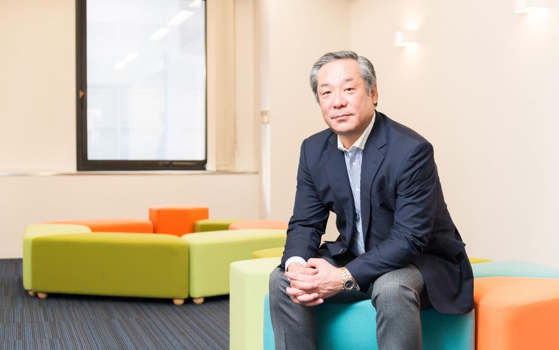株式会社いい生活 中村清高社長 記事サムネイル画像