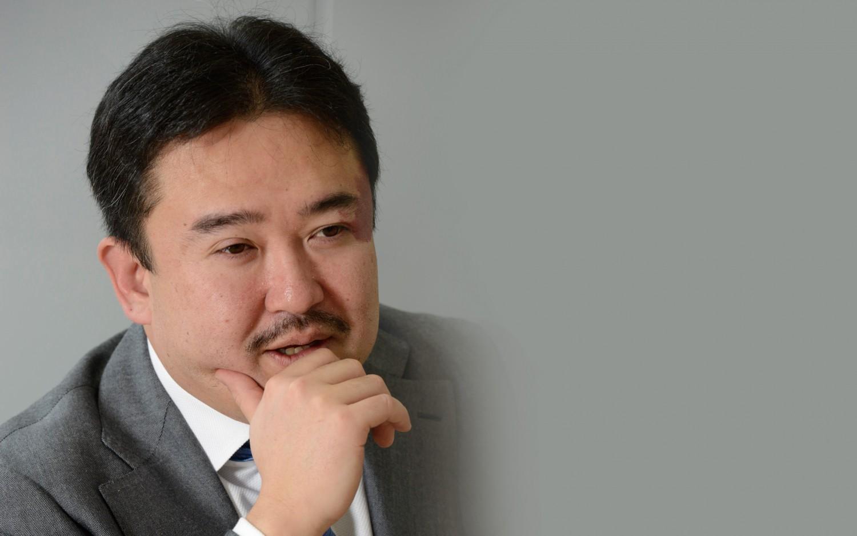 ビットアイル・エクイニクス株式会社 寺田航平 記事サムネイル画像