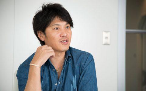 クルーズ株式会社 小渕宏二社長 記事サムネイル画像