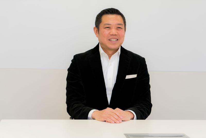 株式会社リンクバル 吉弘和正社長 インタビュー画像1-2