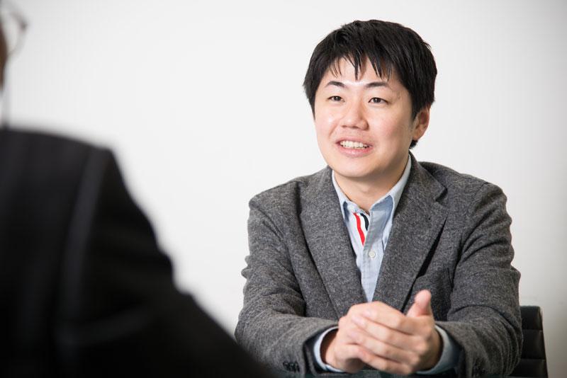 株式会社リブセンス 村上太一社長 インタビュー画像1-1