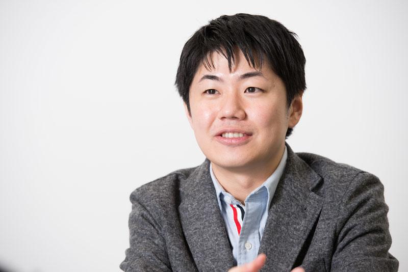 株式会社リブセンス 村上太一社長 インタビュー画像1-2