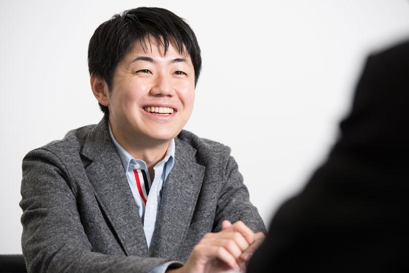 株式会社リブセンス 村上太一社長 インタビュー画像1-3