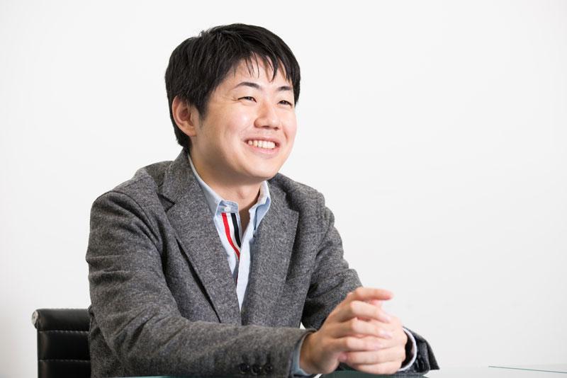 株式会社リブセンス 村上太一社長 インタビュー画像1-4