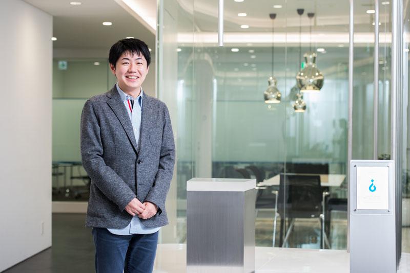 株式会社リブセンス 村上太一社長 インタビュー画像1-5