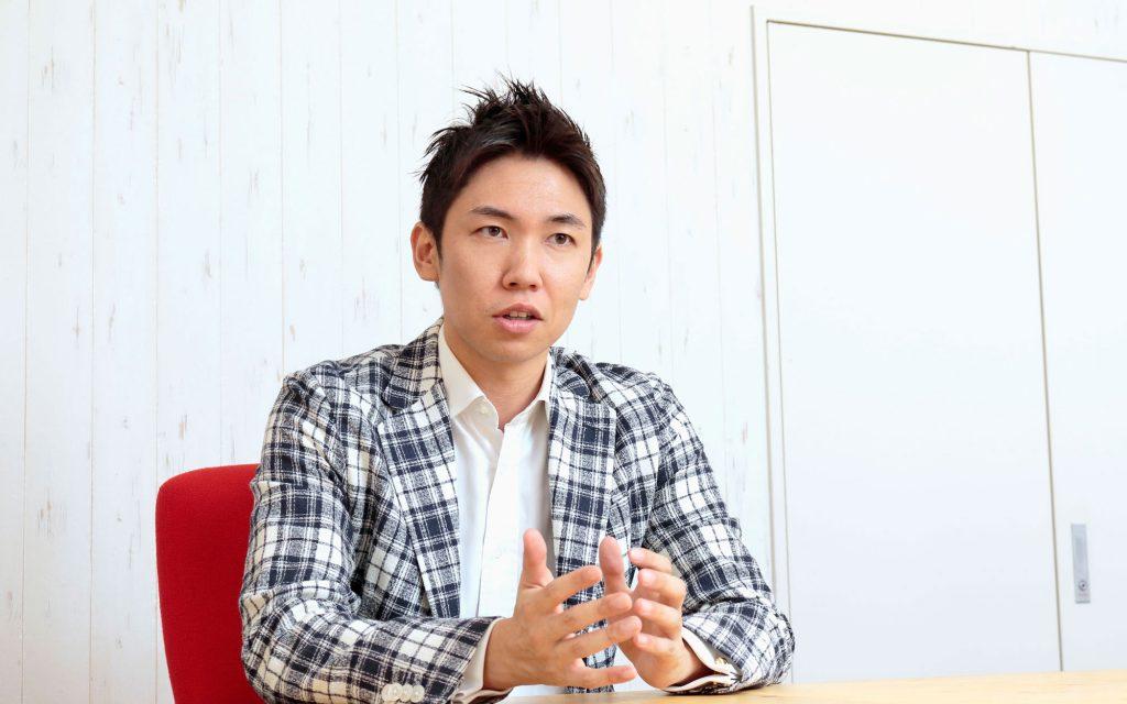 株式会社Macbee Planet 小嶋雄介社長 インタビュー画像1-4