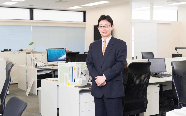 株式会社ビーロット 宮内誠社長 記事サムネイル画像