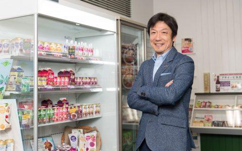 株式会社フルッタフルッタ 長澤誠社長 記事サムネイル画像