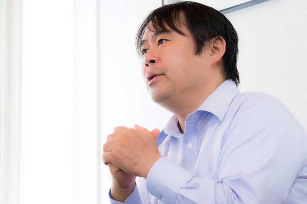 株式会社丸山珈琲 丸山健太郎社長 インタビュー画像1-1