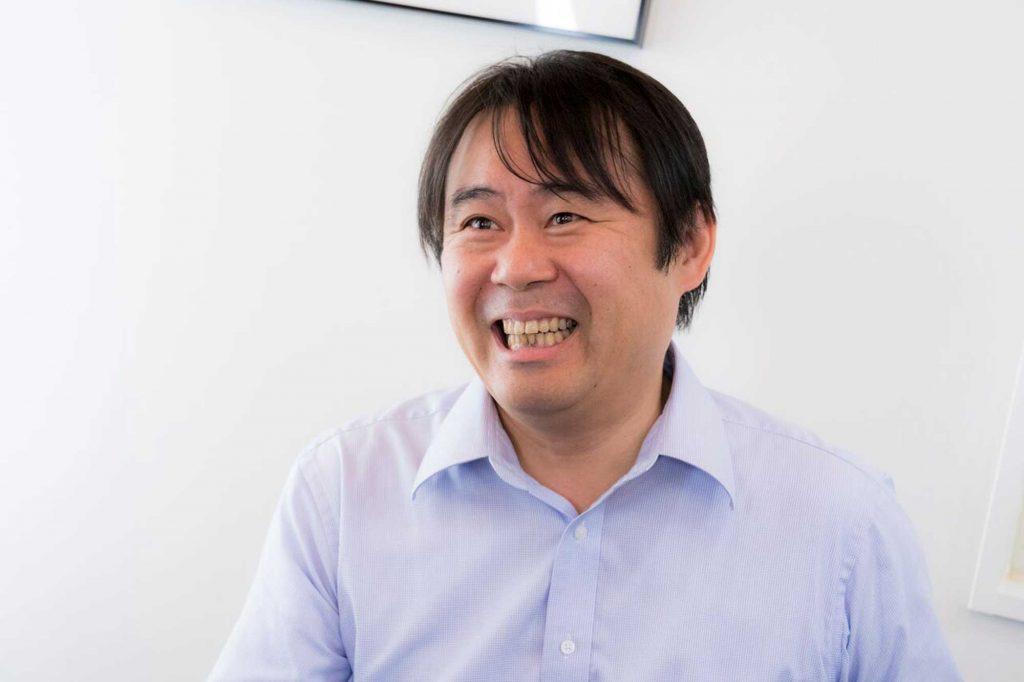 株式会社丸山珈琲 丸山健太郎社長 インタビュー画像1-4