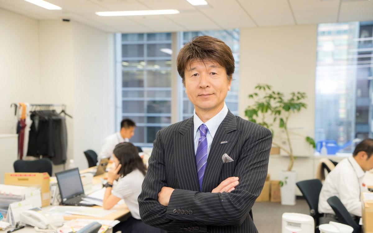 株式会社ハウスドゥ 安藤正弘社長 記事サムネイル画像
