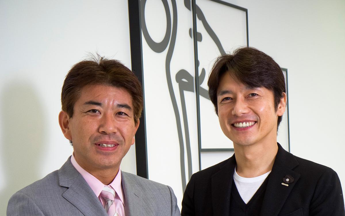 GMOインターネット株式会社 熊谷正寿 株式会社ベネフィット・ワン 白石徳生 記事サムネイル画像