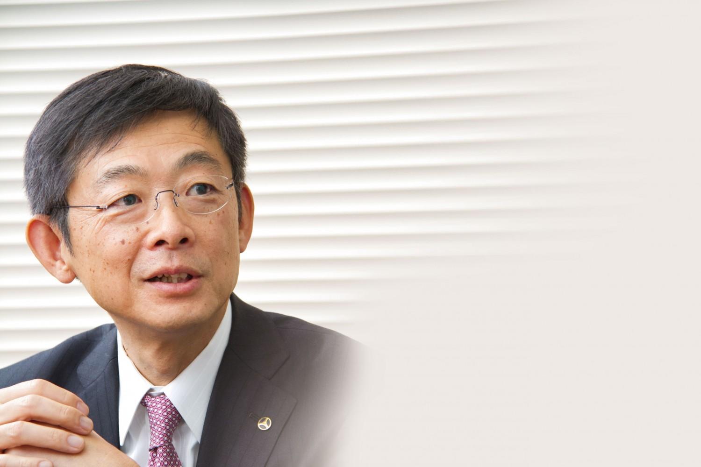 株式会社富士薬品 高柳昌幸社長 記事サムネイル画像