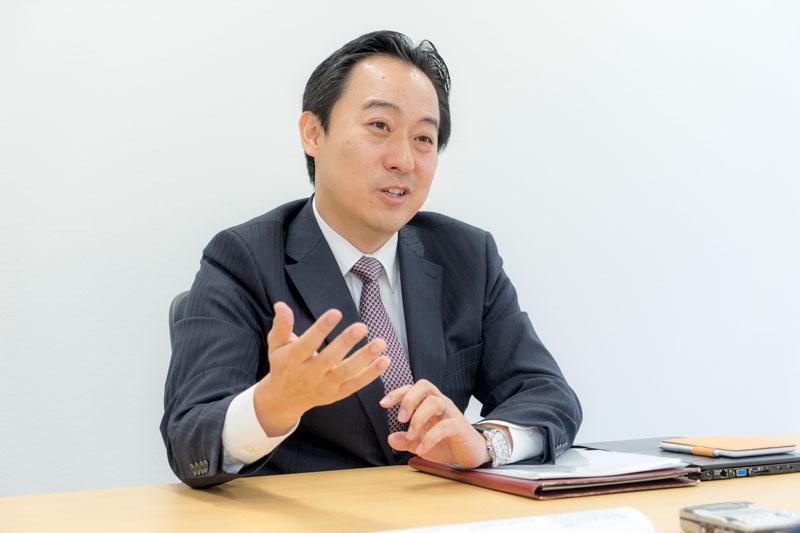 マクサス・コーポレートアドバイザリー株式会社 森山保社長 インタビュー画像1−3