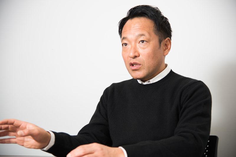 株式会社メディアフラッグ 福井康夫社長 インタビュー画像1-2
