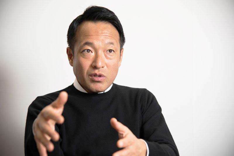 株式会社メディアフラッグ 福井康夫社長 インタビュー画像1-3