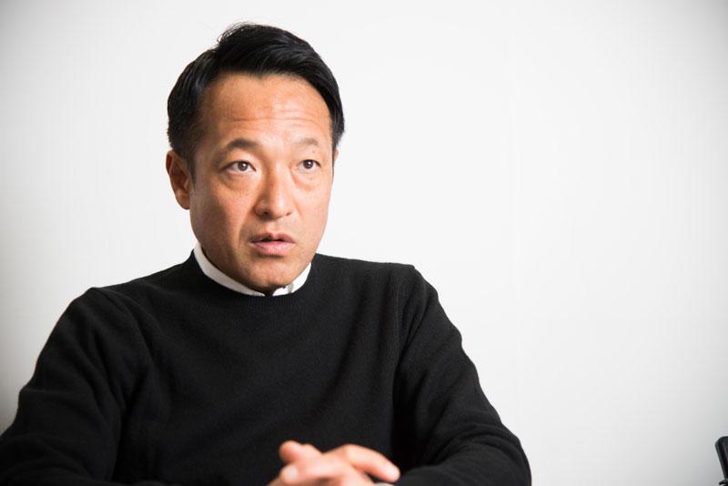 株式会社メディアフラッグ 福井康夫社長 インタビュー画像1-4