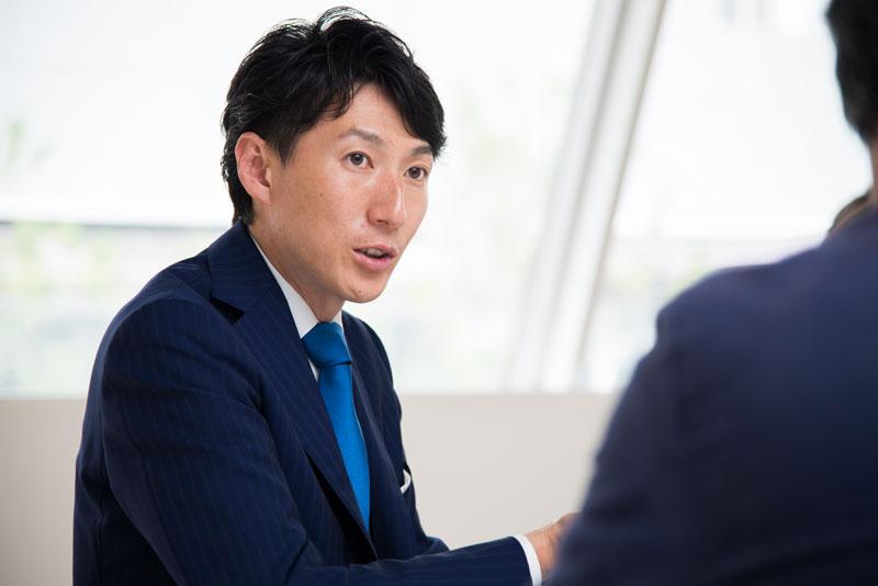 MRT株式会社 馬場稔正社長 インタビュー画像1-3