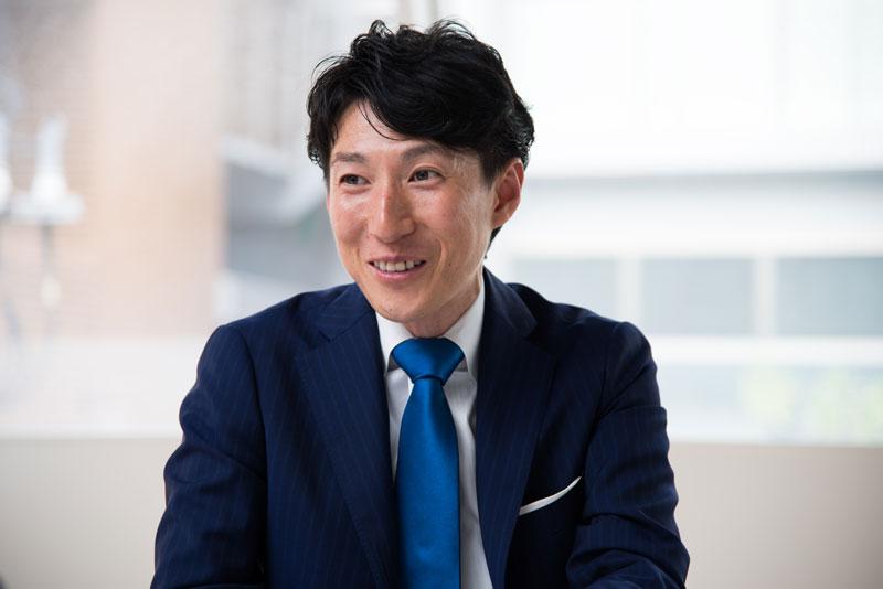 MRT株式会社 馬場稔正社長 インタビュー画像1-4