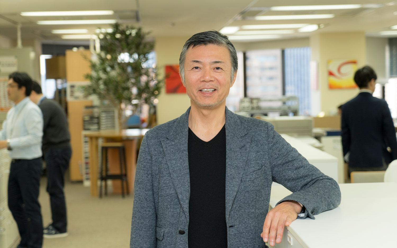 イートアンド株式会社 文野直樹社長 記事サムネイル画像