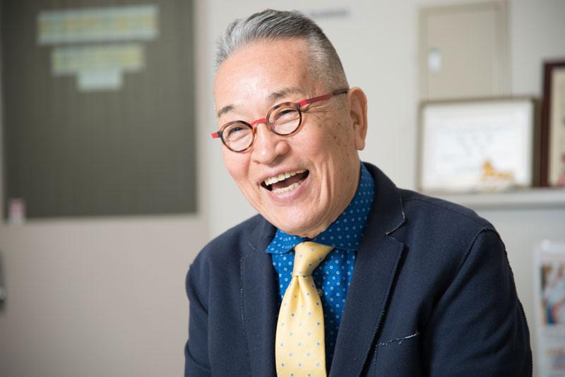 株式会社ねぎしフードサービス 根岸榮治社長 インタビュー画像1-4