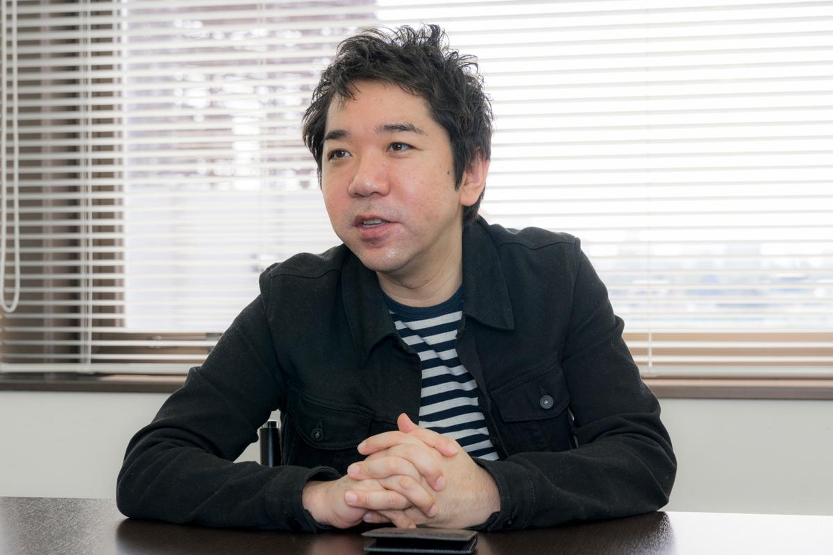 株式会社ネットマーケティング 宮本邦久社長 インタビュー画像1-1