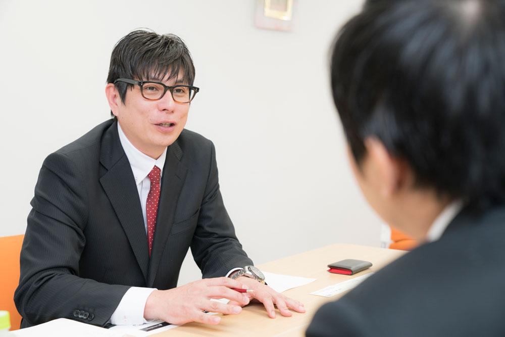 株式会社農業総合研究所 及川智正社長 インタビュー画像1-2