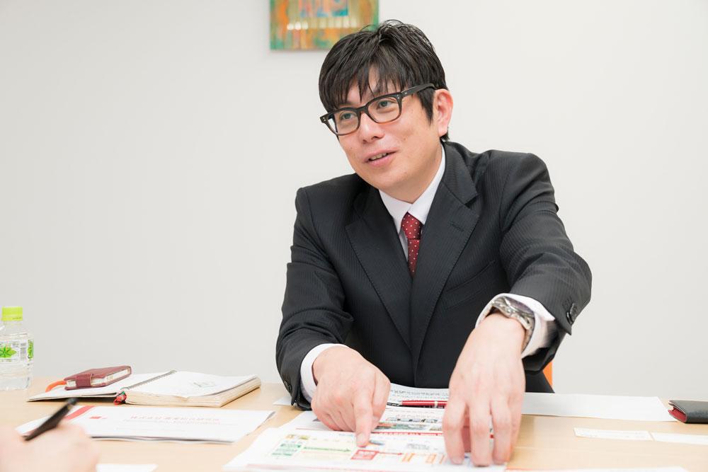 株式会社農業総合研究所 及川智正社長 インタビュー画像1-3