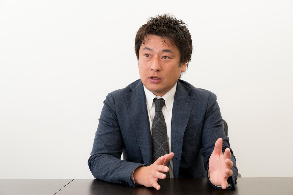 株式会社ピーズサポート 渋谷友和社長 インタビュー画像1-3