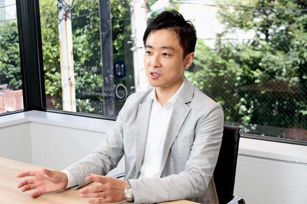 シンアカウンティングサービス株式会社 上田昌宏社長 インタビュー画像1-4