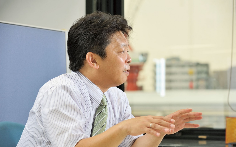 株式会社テンポスバスターズ 平野忍社長 記事サムネイル画像