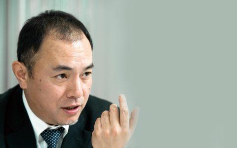 株式会社エスプール 浦上壮平 記事サムネイル画像