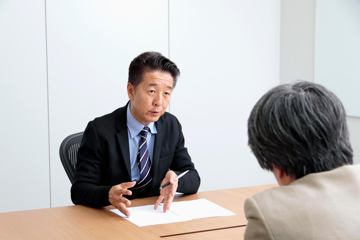 株式会社旅工房 高山泰仁会長 インタビュー画像1-1