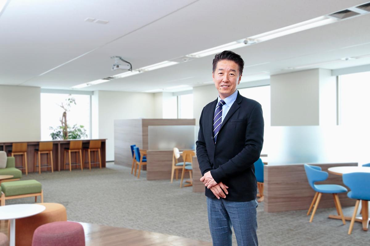 株式会社旅工房 高山泰仁会長 インタビュー画像1-4